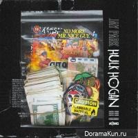 Jay Park – Hulk Hogan