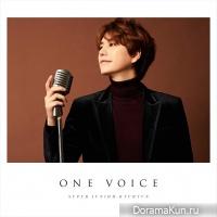 KYUHYUN – ONE VOICE