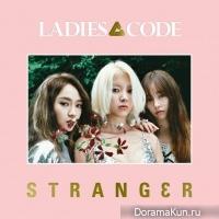 LADIES' CODE - STRANG3R
