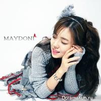 MAYDONI – C.lover