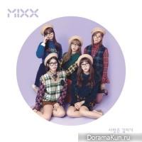 MIXX – Love Is A Sudden