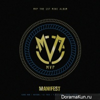 MVP – MANIFEST