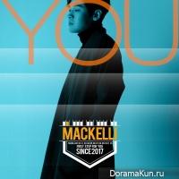 Mackelli - YOU