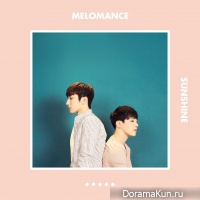 MeloMance - Sunshine
