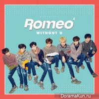 ROMEO – WITHOUT U