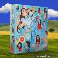 Red Velvet – Rookie