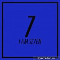 SE7EN – I AM SE7EN