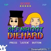 SEENROOT - DIEHARD