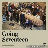 SEVENTEEN – Going Seventeen