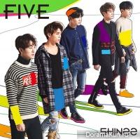 SHINee – Five