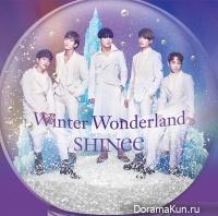 SHINee – Winter Wonderland