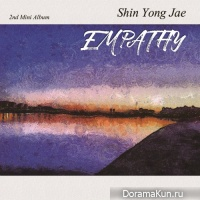 Shin Yong Jae – EMPATHY