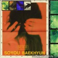 Soyou, Baekhyun - RAIN