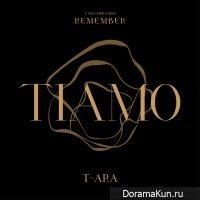 T-ARA – REMEMBER
