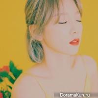 Taeyeon – My Voice