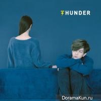 Thunder – THUNDER