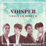 VOISPER - Voice + Whisper