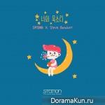 Yesung, Sunny, Luna, Wendy, Seulgi, Taeil, Doyoung, Lee DongWoo & Steve Barakatt - Sound of Your Heart