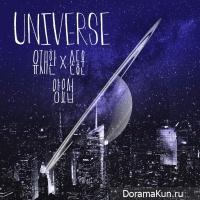 Yoo Jae Hwan, Dong Woon – Universe
