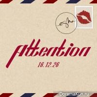 eSNa - Attention