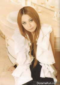 Kawase Tomoko