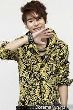 Lee Hyung Joo