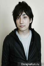 Mizuno Yoshiki