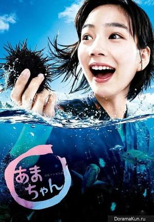 Кто из японских актрис совершил большой прорыв в первой половине 2013 года?