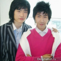 Ли Чжон Сок и Кванхи