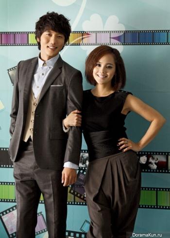 Ки Тхэ Ён и Eugene