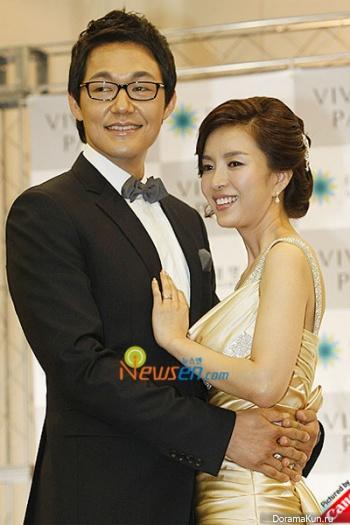 Син Ын Чжон и Пак Сон Уном