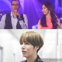 ЧжиХён из 4minute, Но Мин У и Ким Чжин Пхё сыграют эпизодические роли в финальном эпизоде драмы МонСтар
