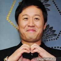 Чон Чжун Ха