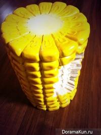 стул - кукуруза