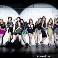 Girls' Generation выпустили Flower Power