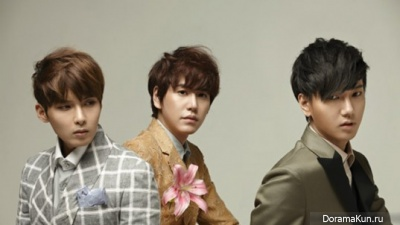 Super Junior KRY чувствуют пустоту вместо Итыка