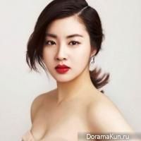 Kang-Sora-