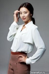 Пак Су Чжин