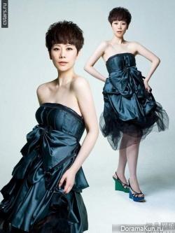 Hai Qing для Photos 2012