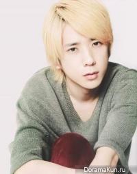 Kazunari Ninomiya (Arashi) для AnAn август 2012