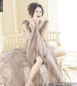 Vivian Hsu для Dream Photogallery 2012
