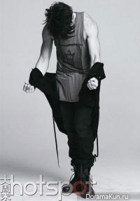 Vaness Wu для Hotspot Magazine