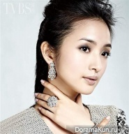 Ariel Lin для TVBS Weekly