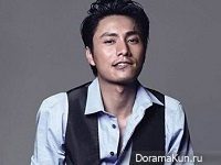 Chen Kun для Men's Uno