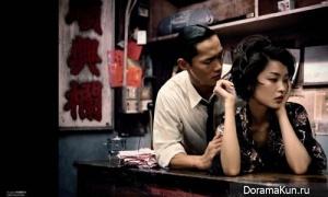Du Juan и Edwin K для Numéro China сентябрь 2011