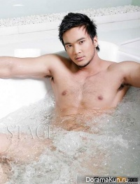 Chaiwat Thongsang для STAGE Magazine