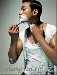 Tony Leung Ka Fai для Photoshoot