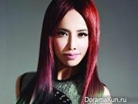Jolin Tsai для U+