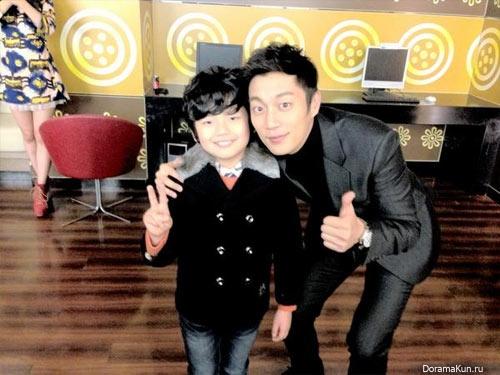 Yoon Du Jun