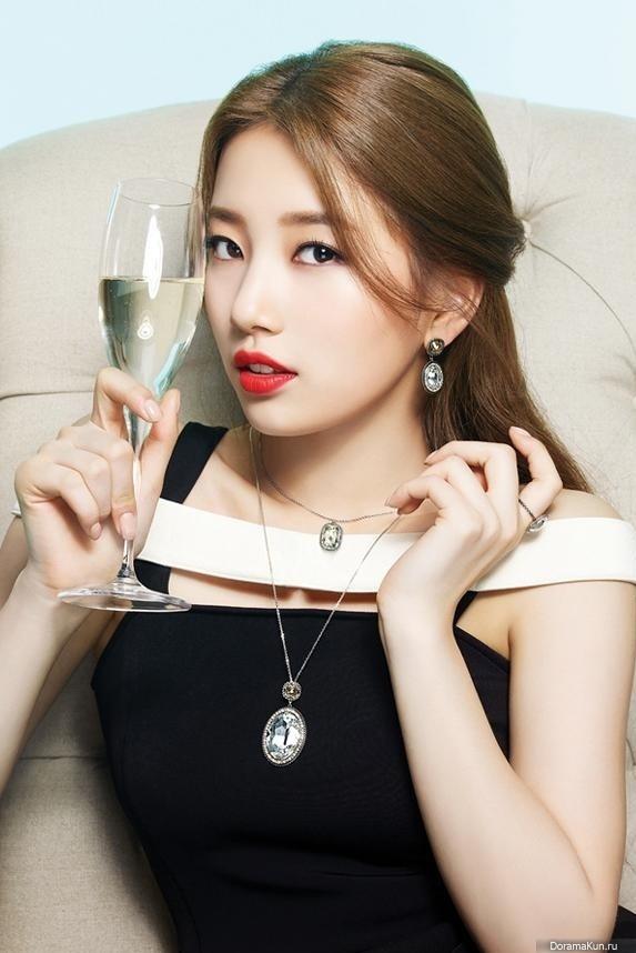 Актер Пэ Сюзи Bae Suzy список дорам Сортировка по